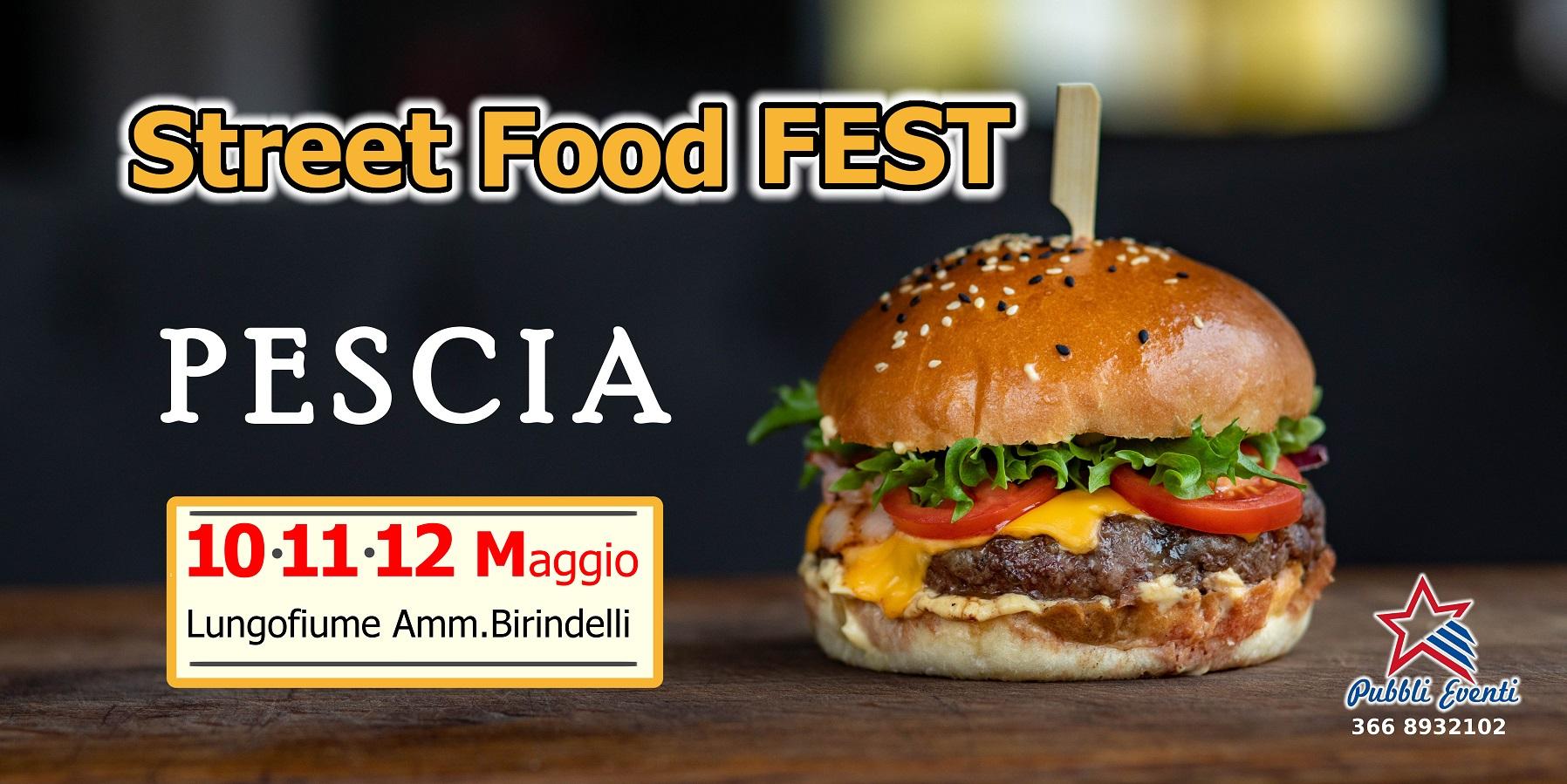 Pescia - Street Food FEST